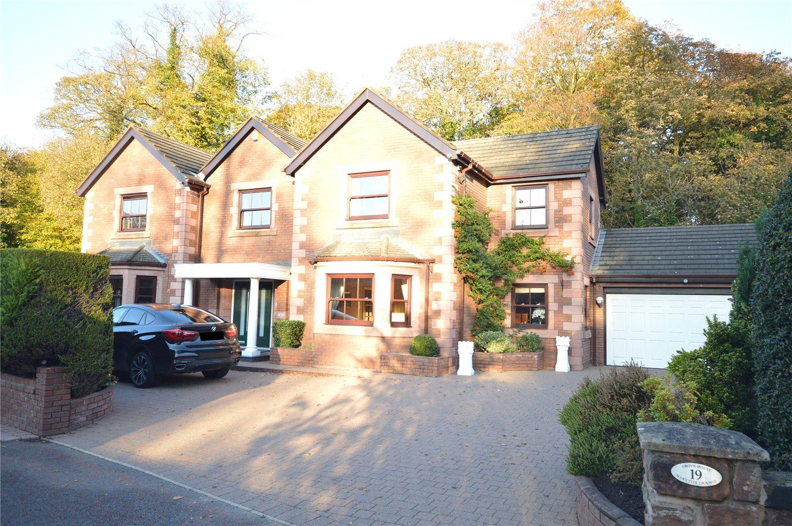 Maryton Grange, Calderstones, Liverpool, L18 3NU