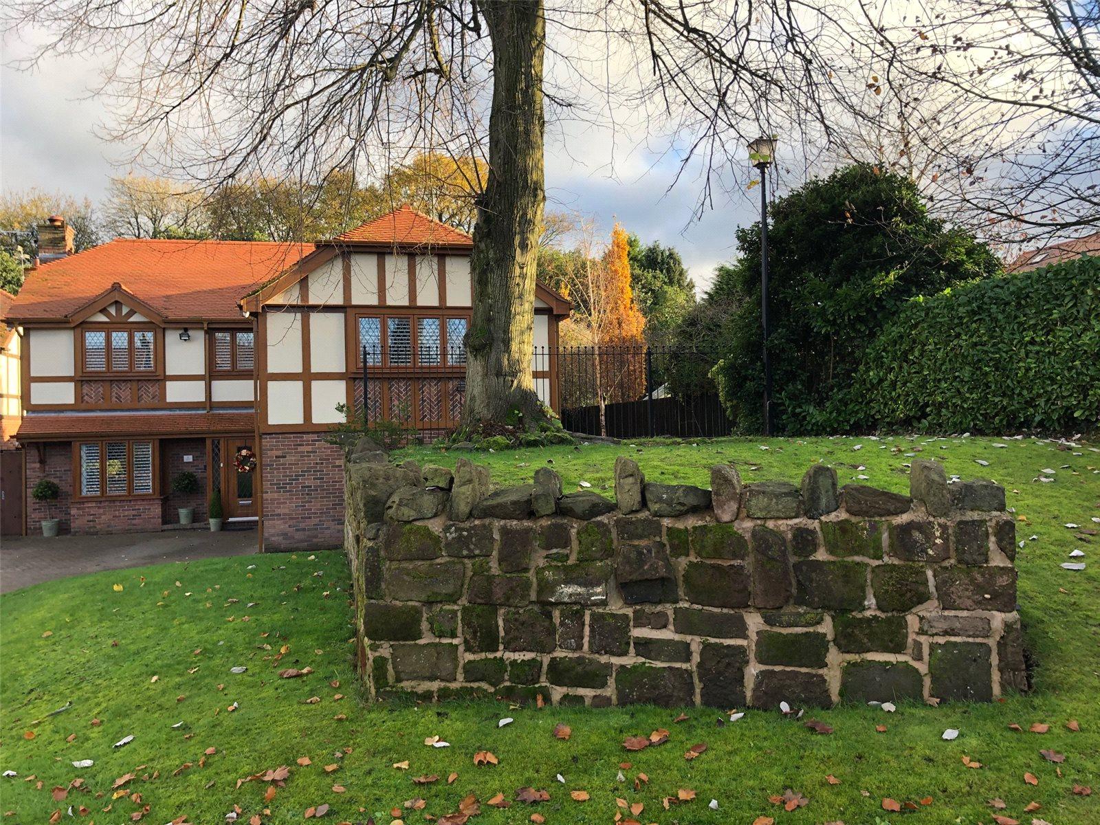 Ingleholme Gardens, Eccleston Park, Prescot, L34 2GD