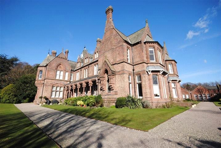 Ye Priory Court, Woolton, Liverpool, L25 7AY