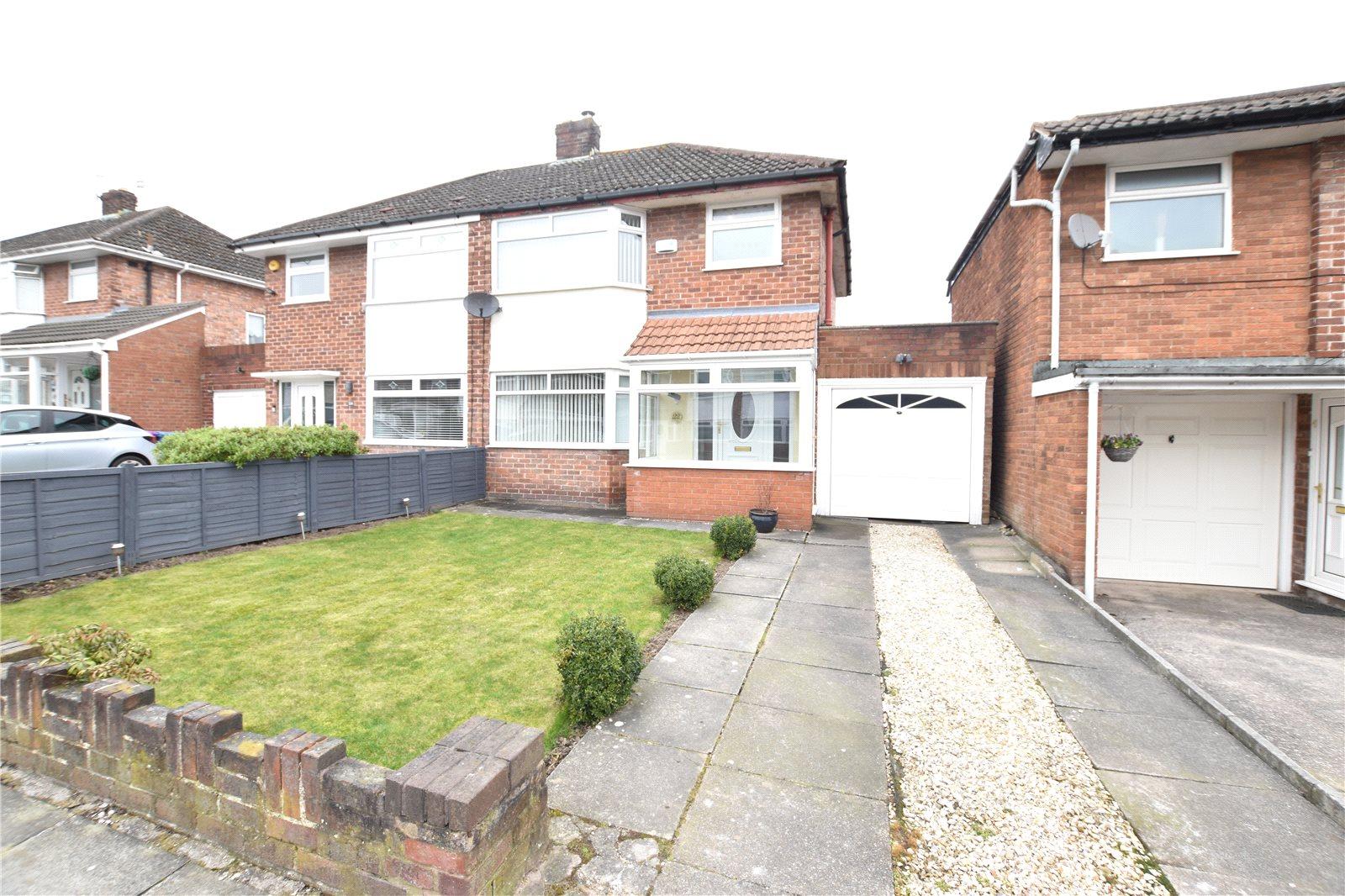 Stonyhurst Road, Woolton, Liverpool, L25 8SS