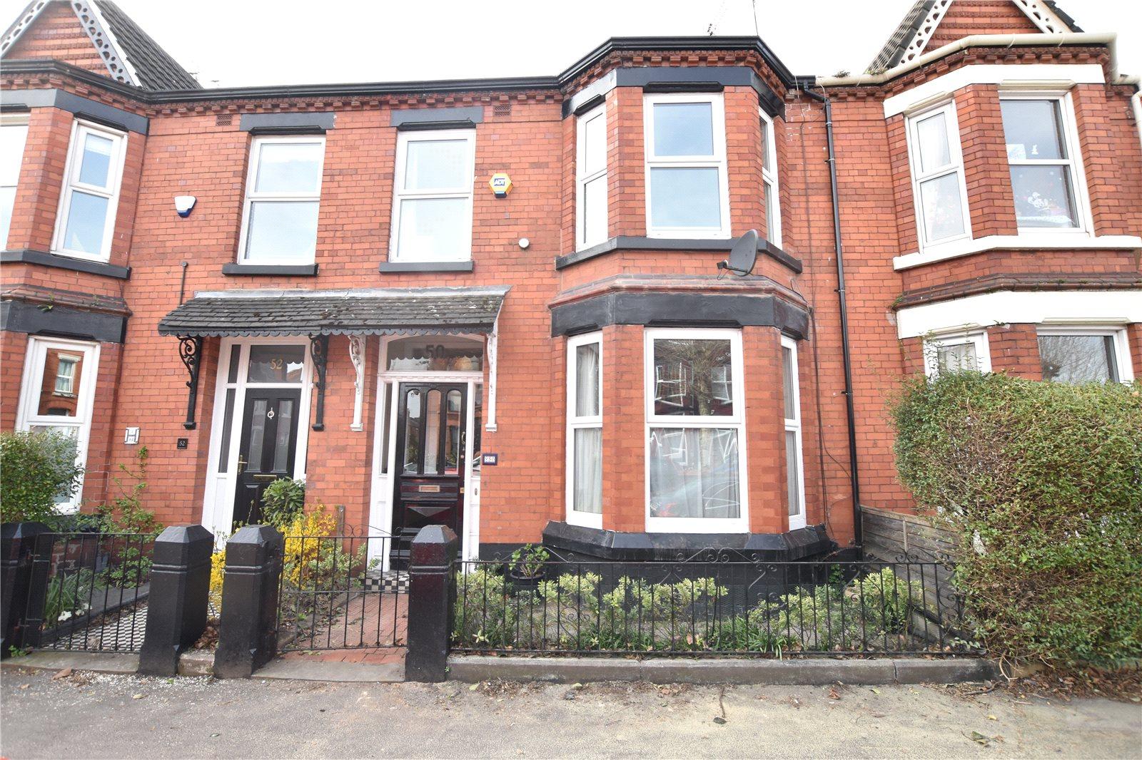 Greenbank Road, Mossley Hill, Liverpool, L18 1HN