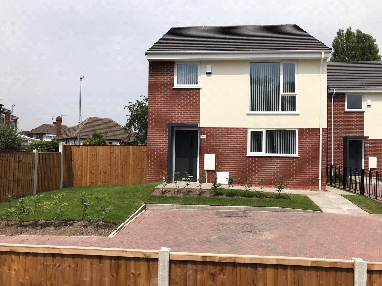 Maldon Close, Halewood, Liverpool, L26 9XL