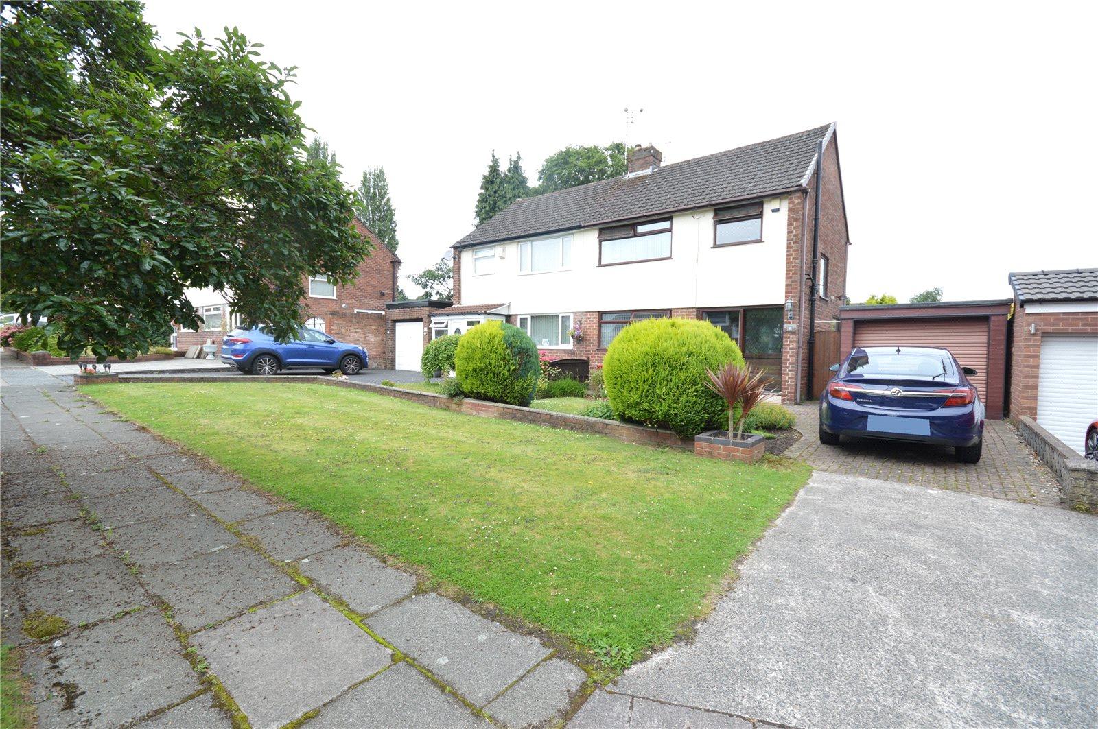 Headbourne Close, Gateacre, Liverpool, L25 1PS