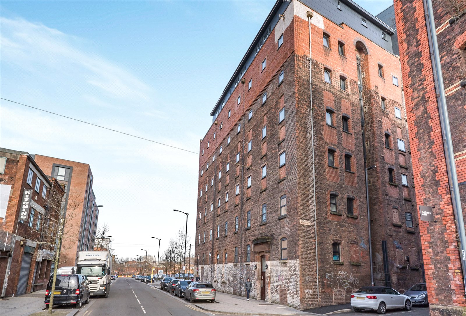 Jamaica Street, Liverpool, L1 0AA