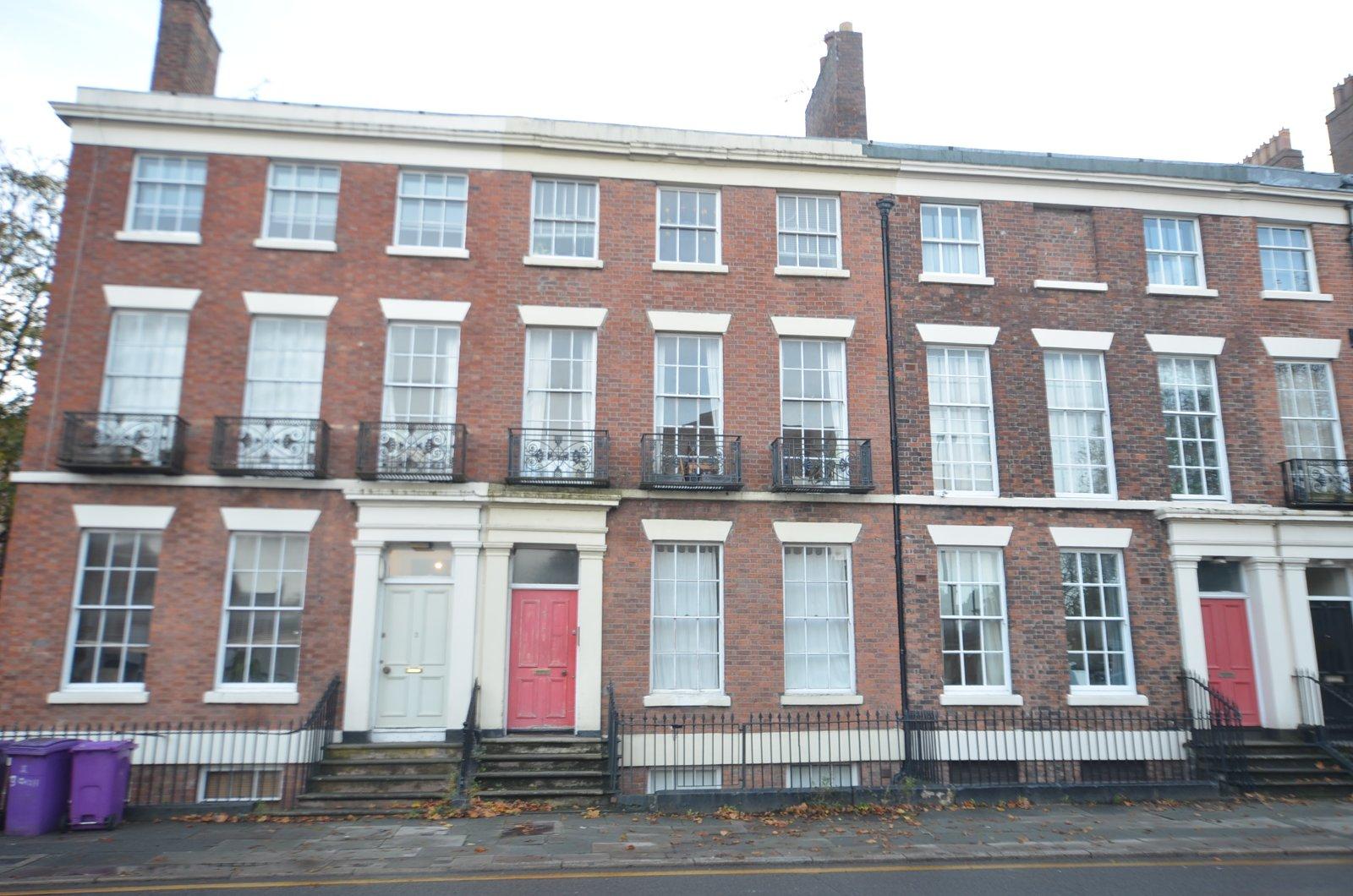 Catharine Street, Liverpool, Merseyside, L8 7NH