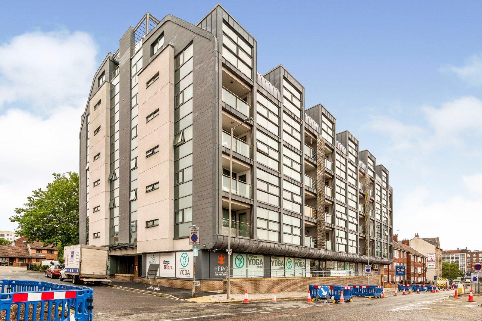 Standish Street, Liverpool, Merseyside, L3 2BD