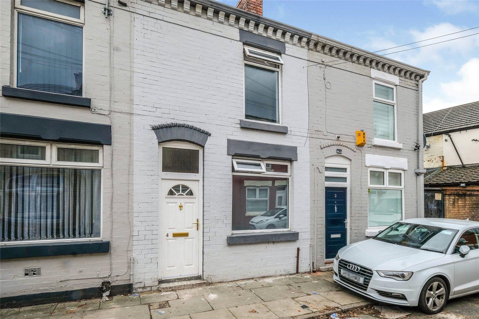 Galloway Street, Liverpool, L7 6PD