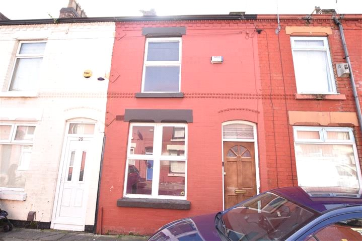 Altcar Avenue, Liverpool, L15 2JD