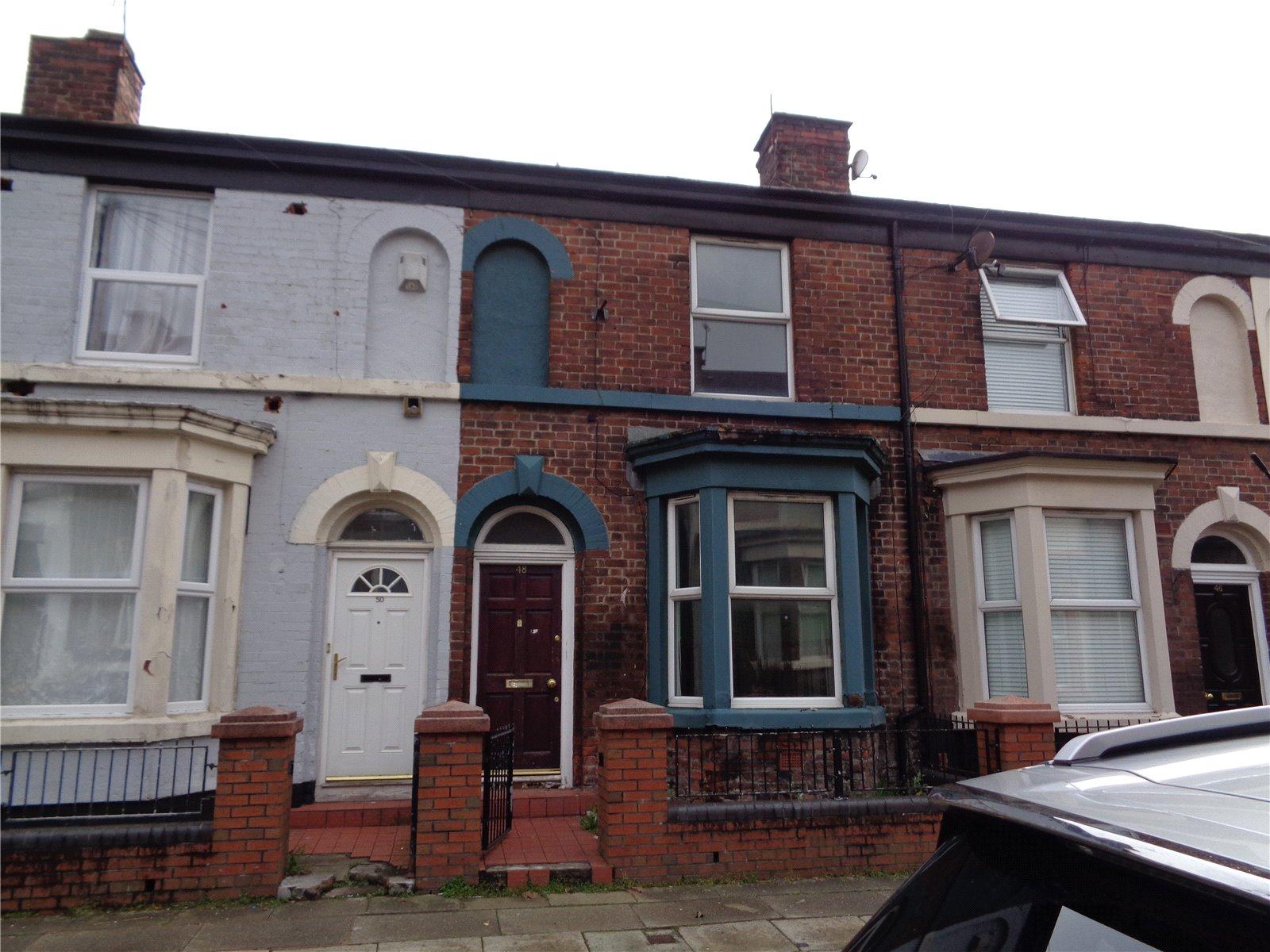 Faraday Street, Liverpool, L5 6PL