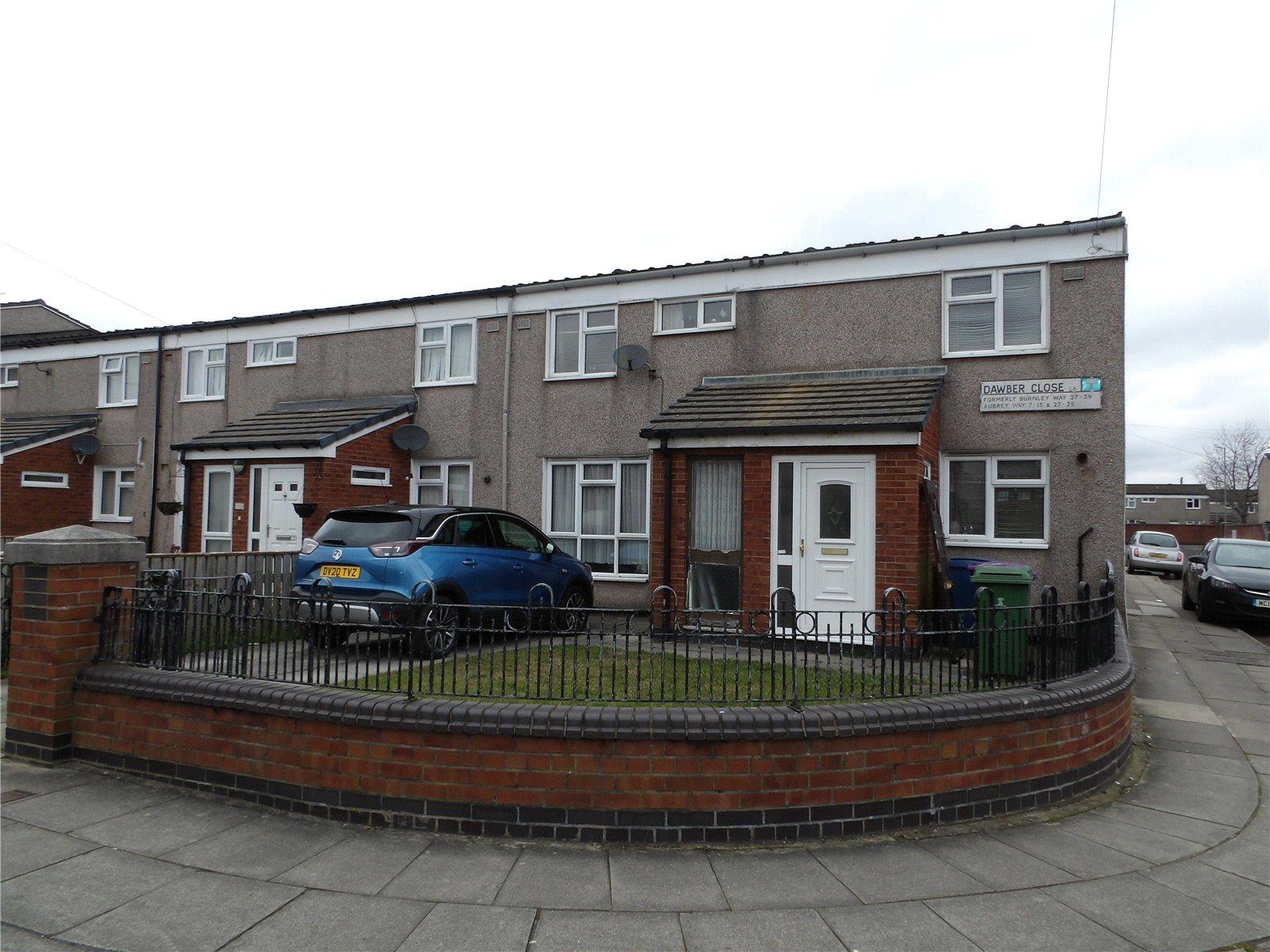 Dawber Close, Liverpool, L6 2JB