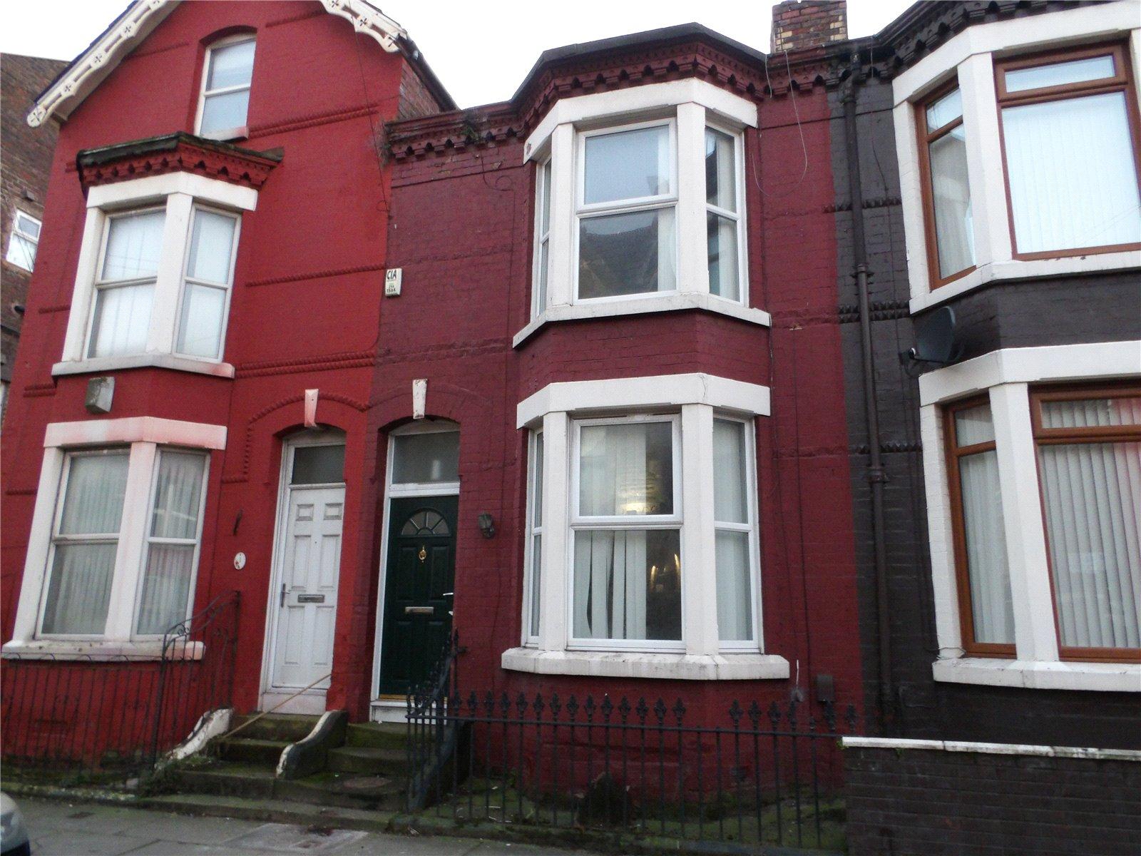 Weldon Street, Liverpool, L4 5QA