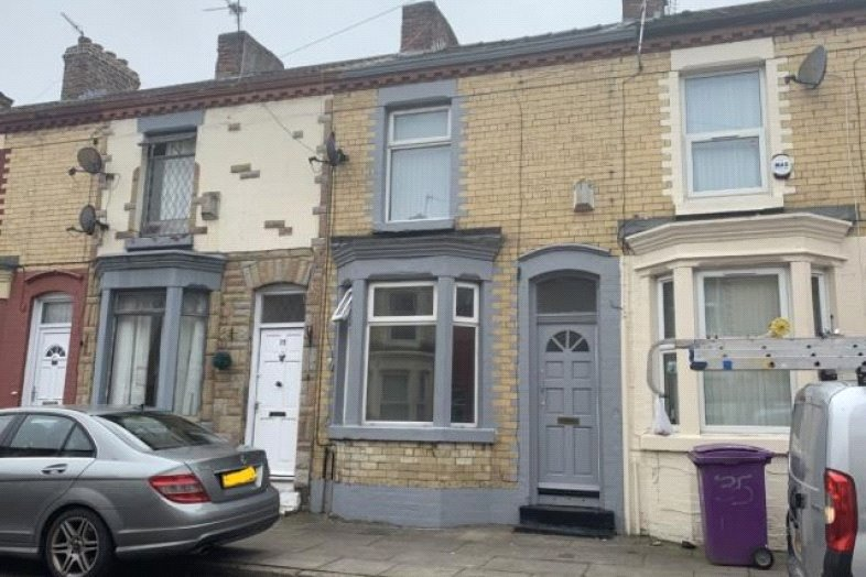 Hinton Street, Fairfield, Liverpool, L6 3AP