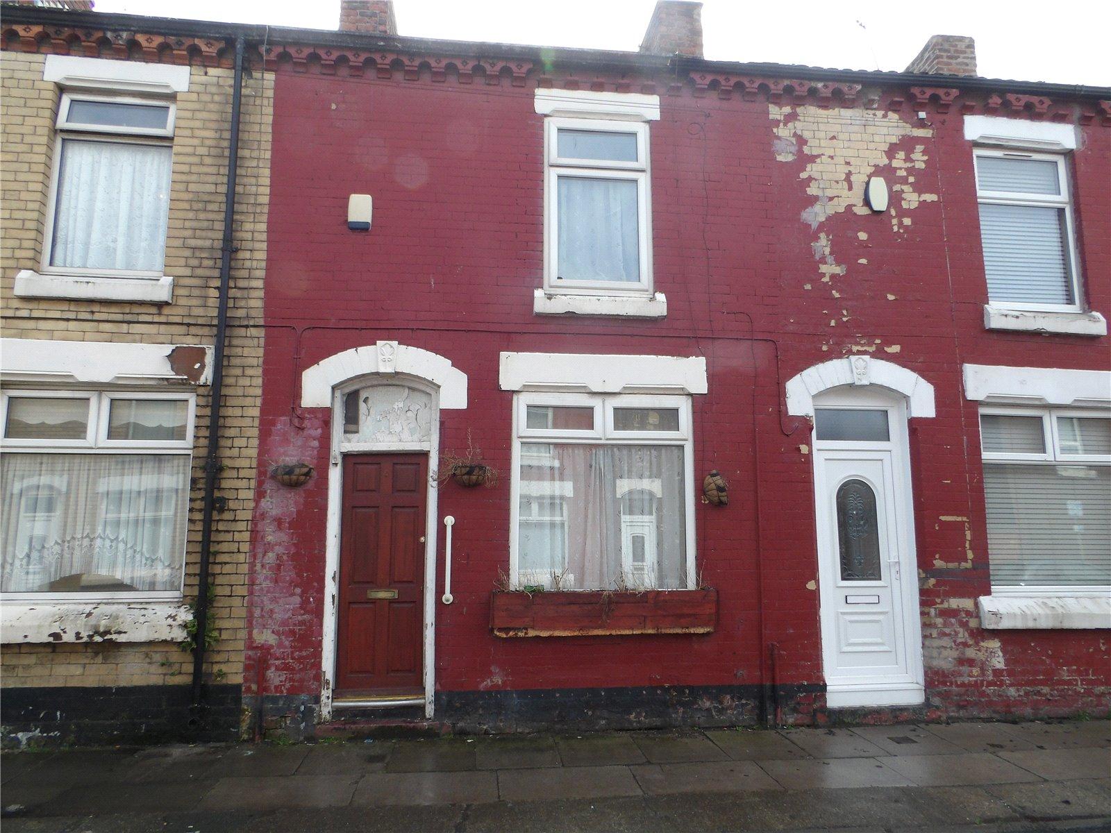 Espin Street, Liverpool, L4 5XE