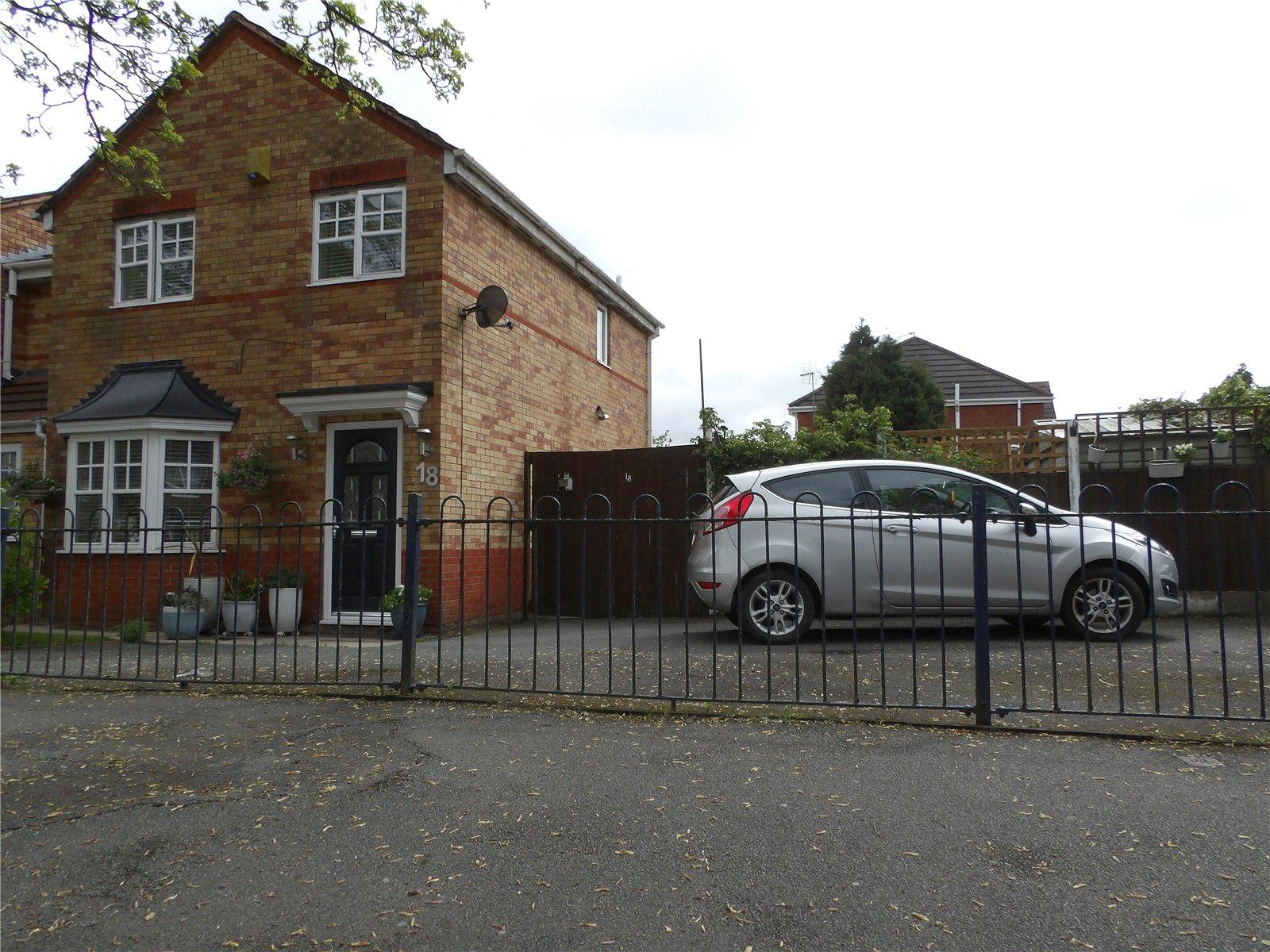 Finch Lane, Knotty Ash, Liverpool, L14 9QA