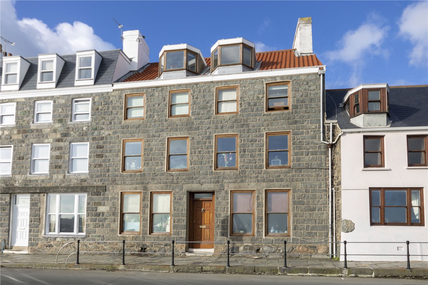 Property Swoffers Normandy House