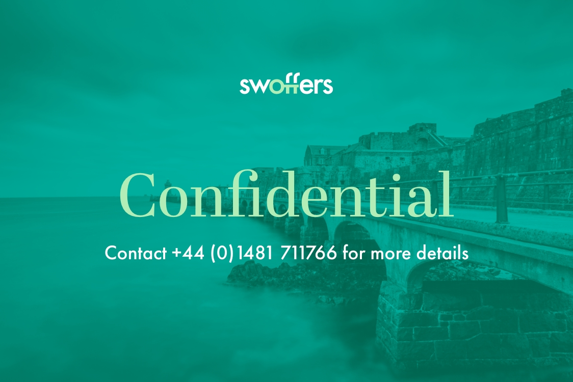 Confidential Instruction St Peter Port