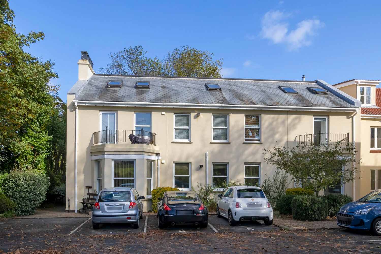 Flat 3, Meadow Grove Footes Lane, St Peter Port