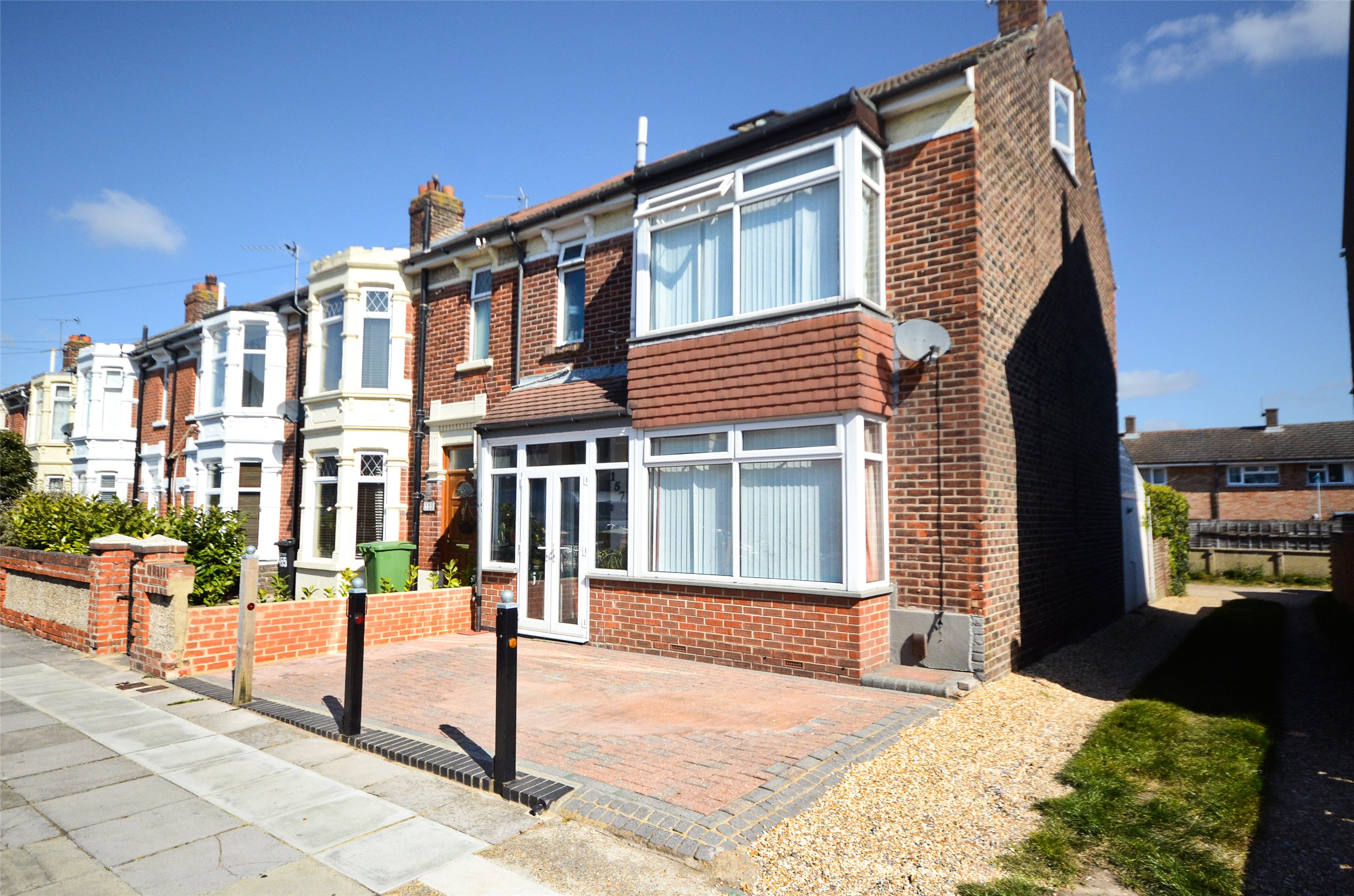 157 Langstone Road Image