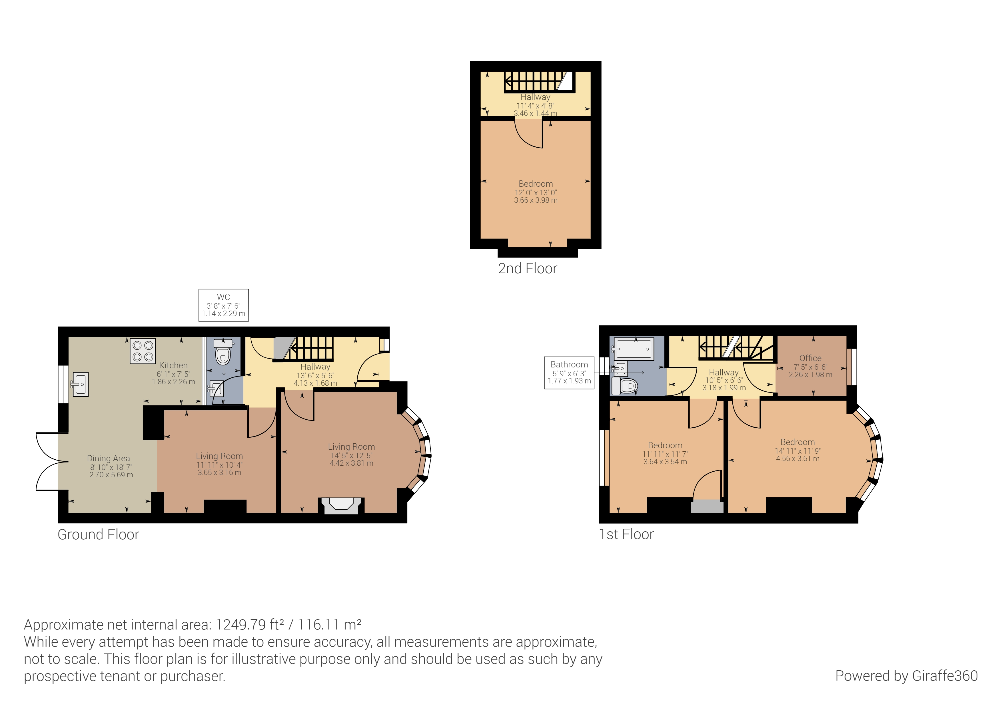 Property Floorplans 4
