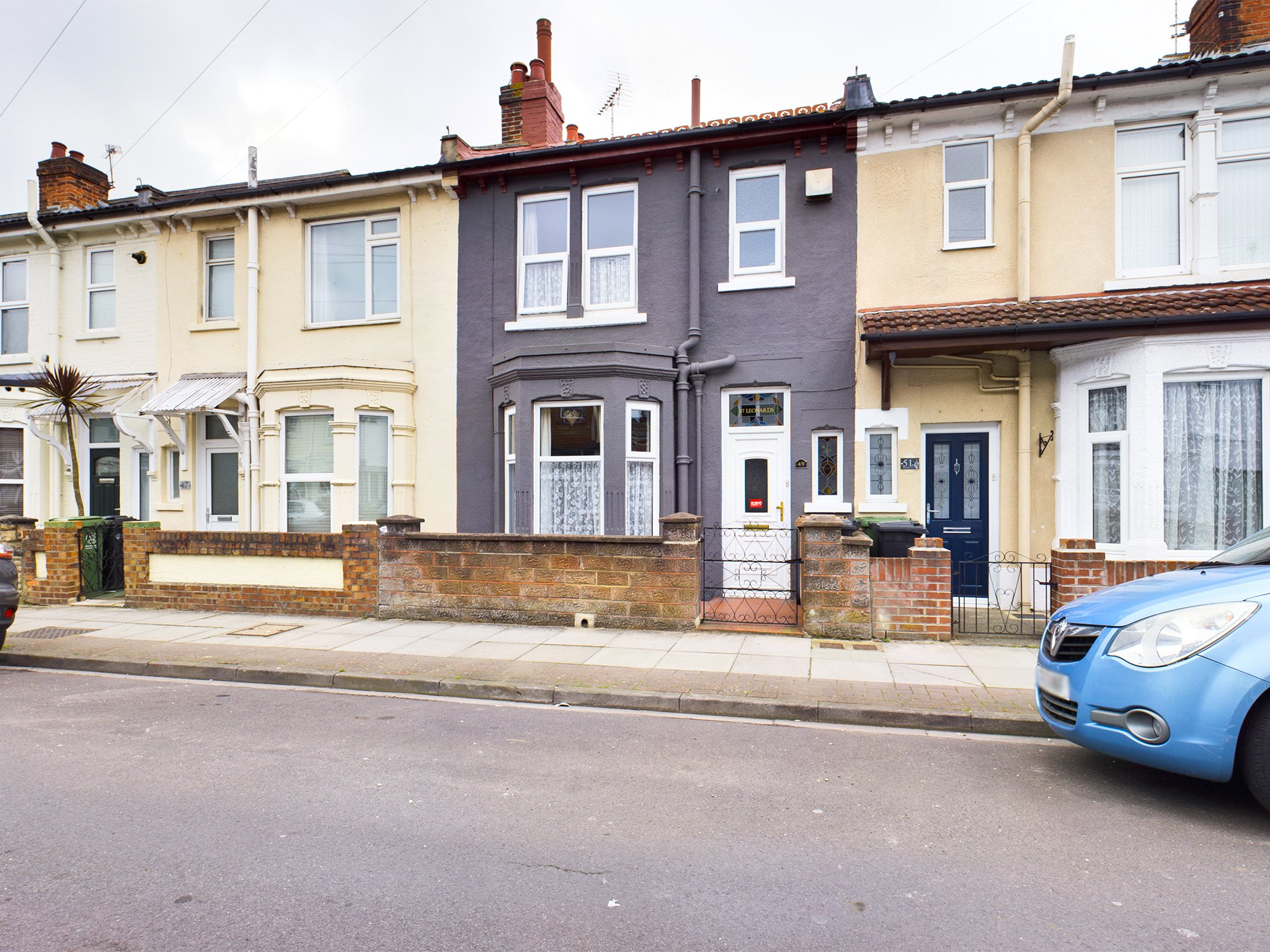 49 Chesterfield Road Image