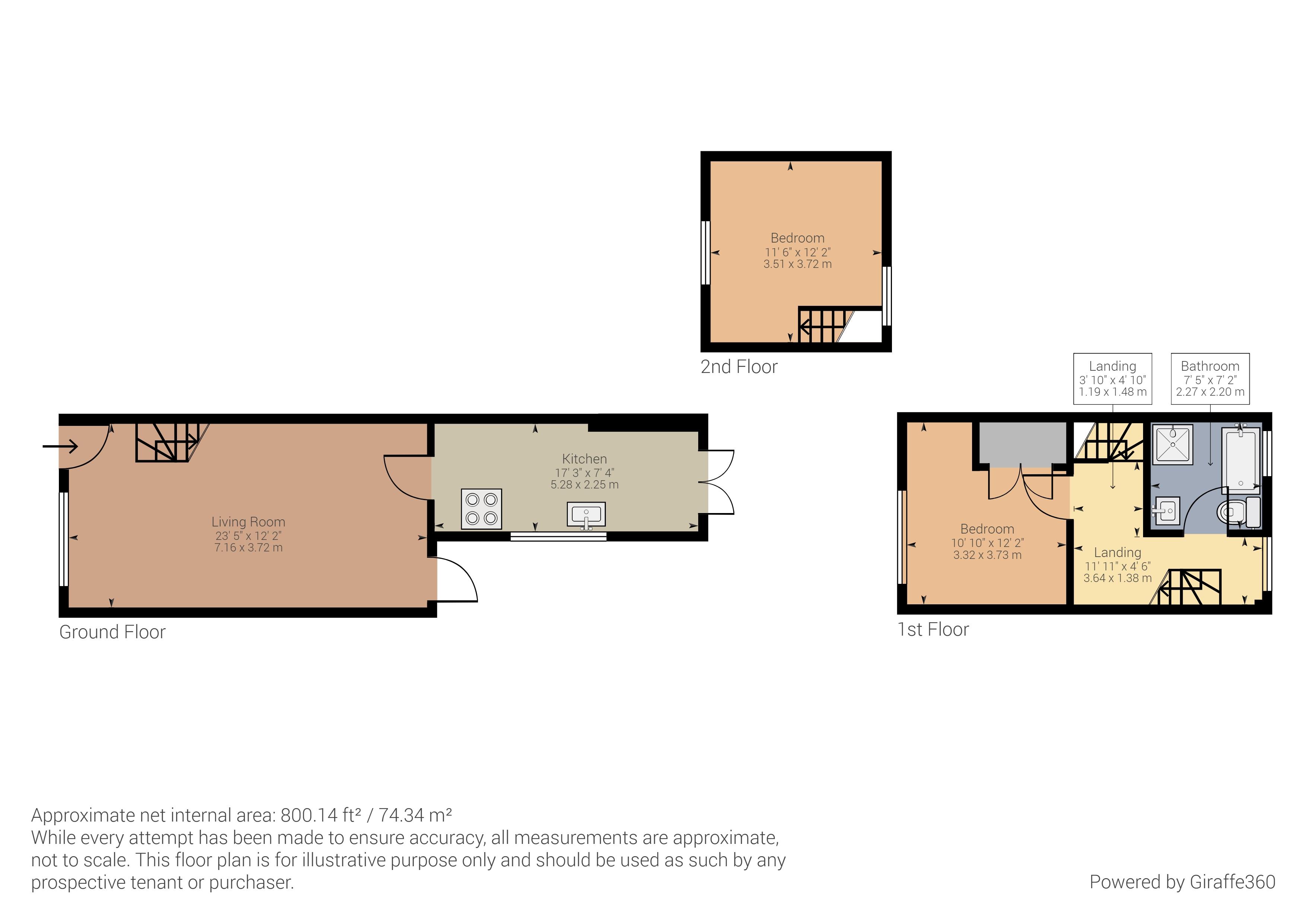 Property Floorplans 4