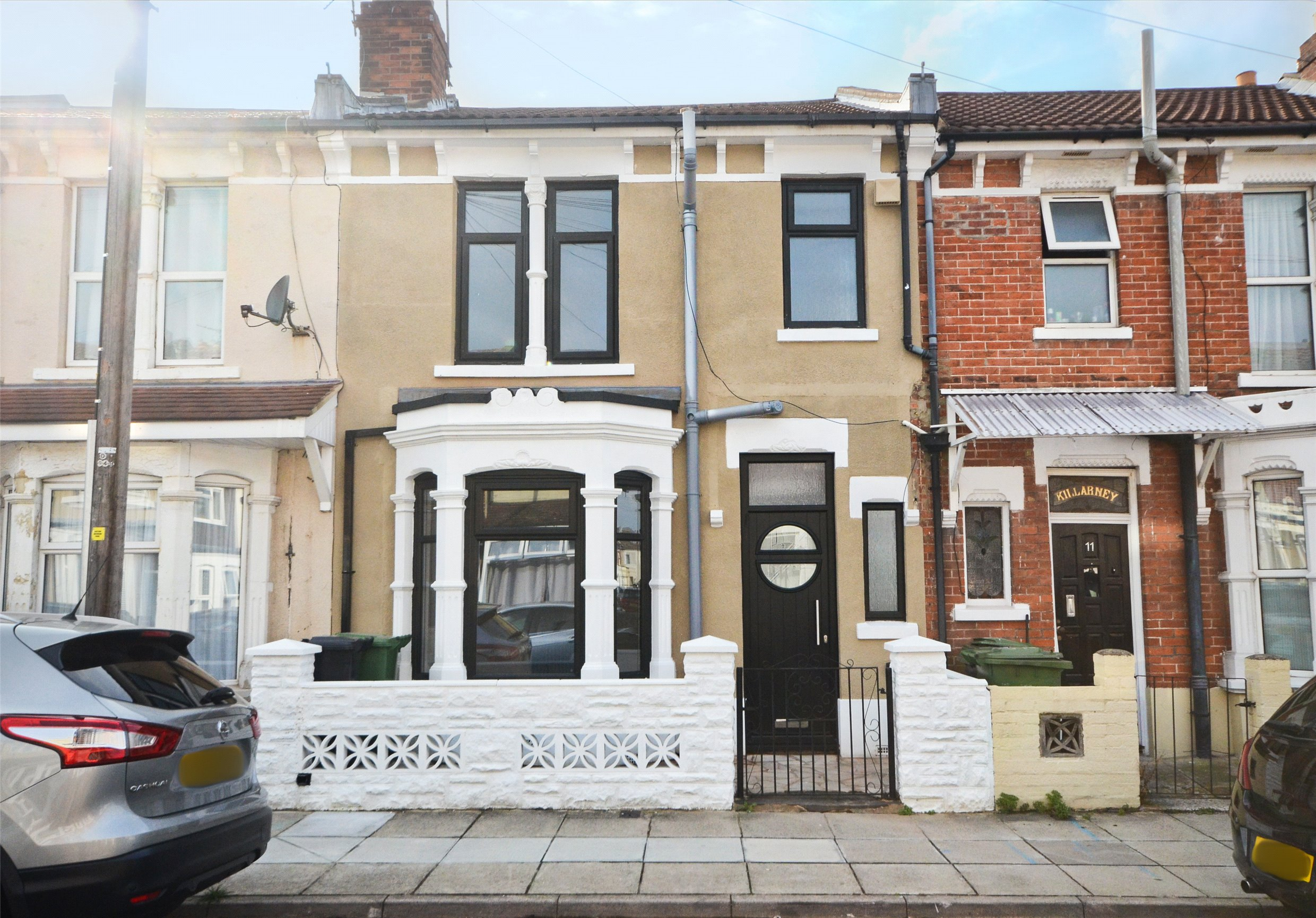 9 Westbourne Road Image