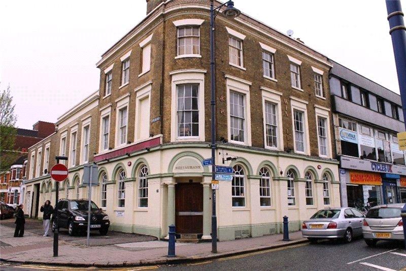 Gravesend,  Kent